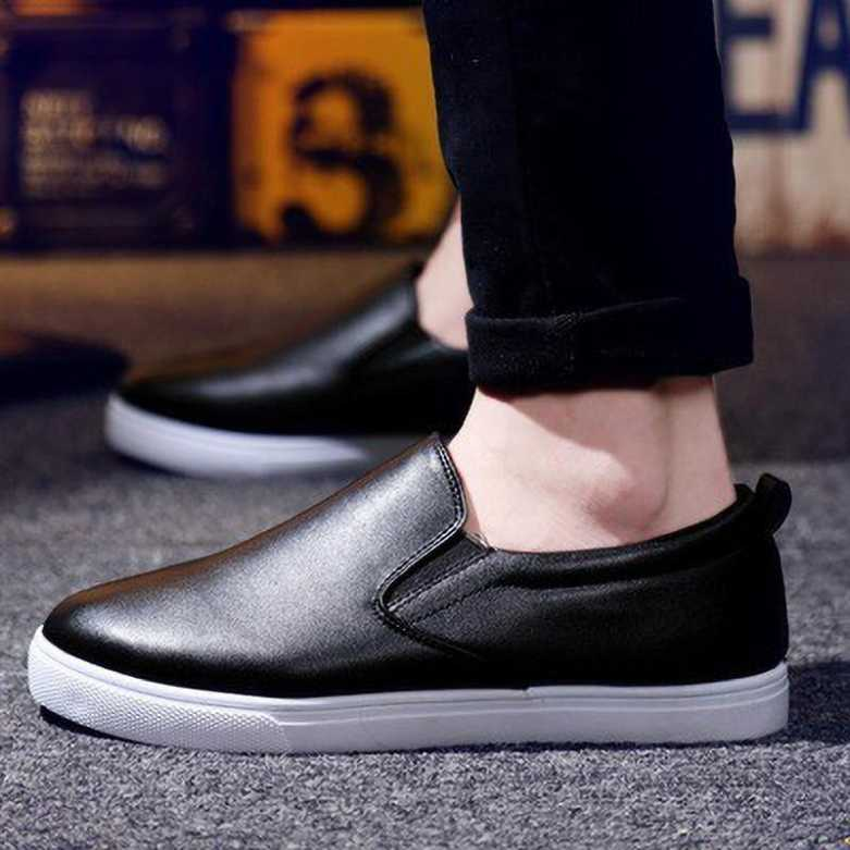 Brothers Gift  Brothers Luxury Fashionable Casual Sneakers Shoes For Men And Boy Sneakers For Men  (Black)