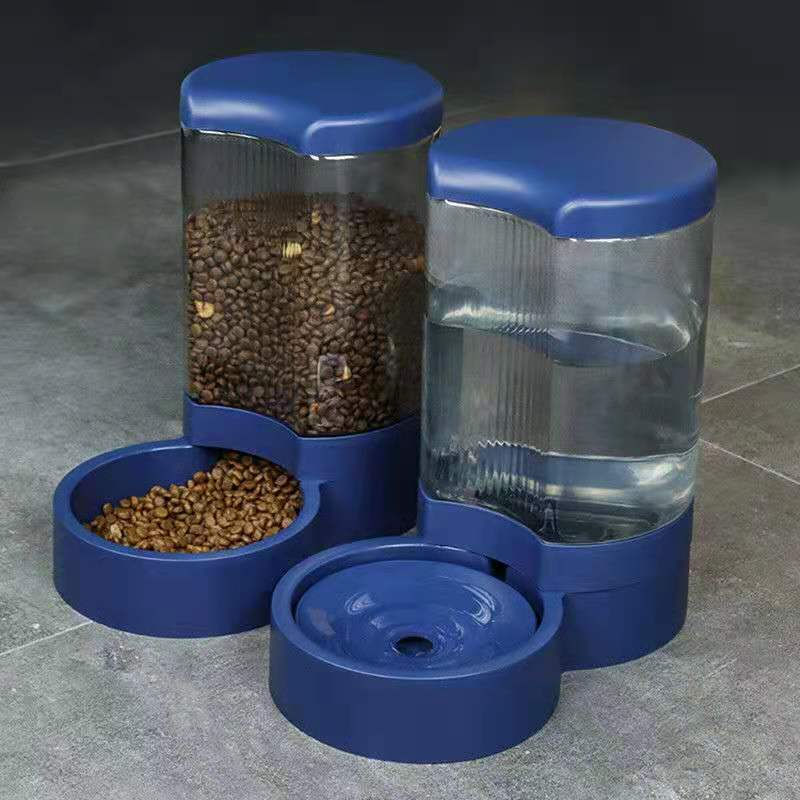 The cat bowl