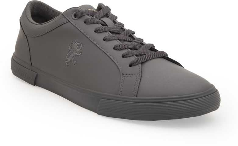 RED TAPE  Sneakers For Men  (Grey) 3